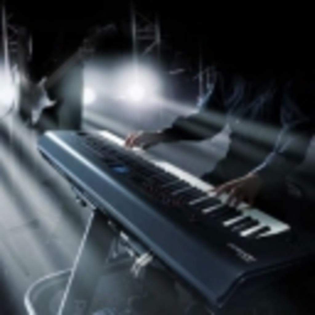 【ピアノ】Jazzっぽくアニソン弾きたい!【エレピ】