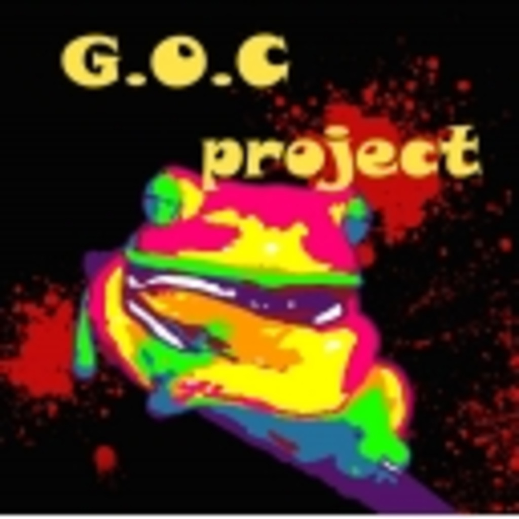 G.O.C Project