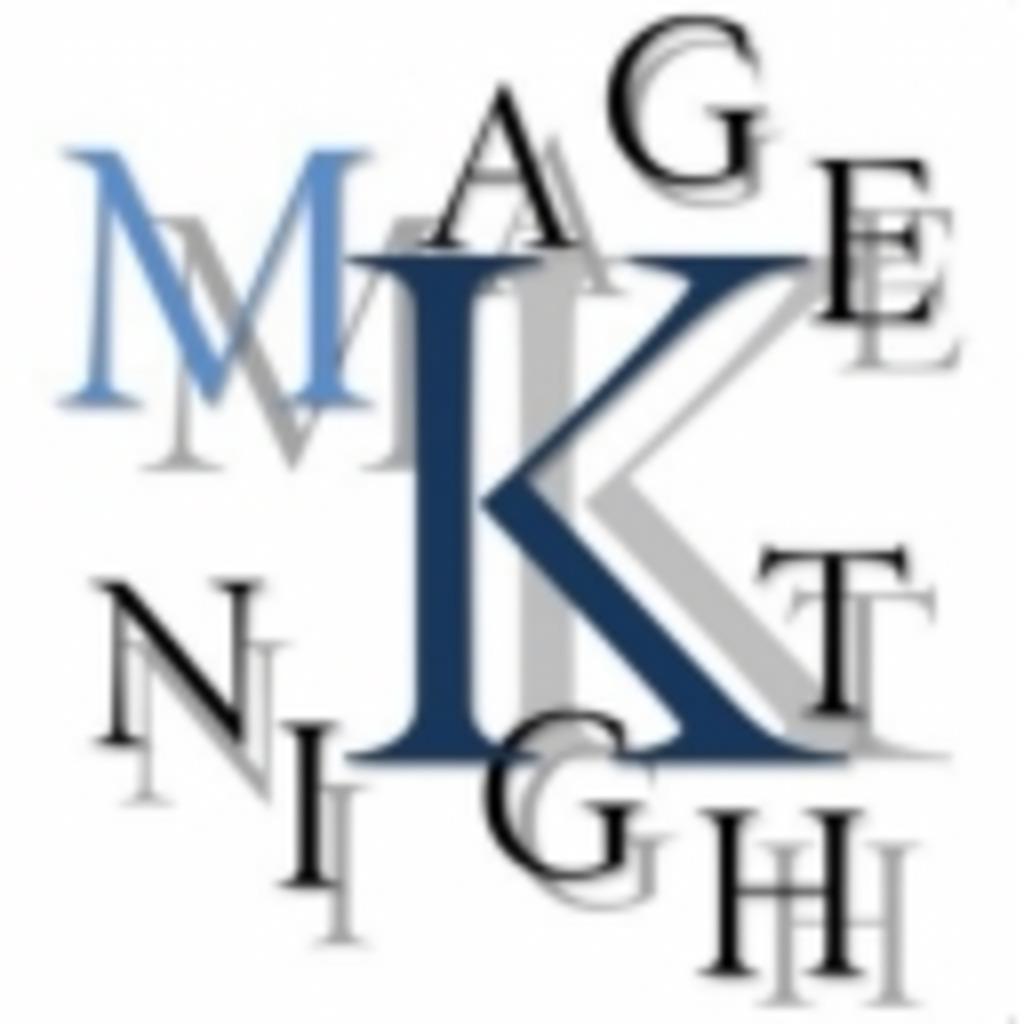和太鼓ユニット髷騎士-MageKnight-