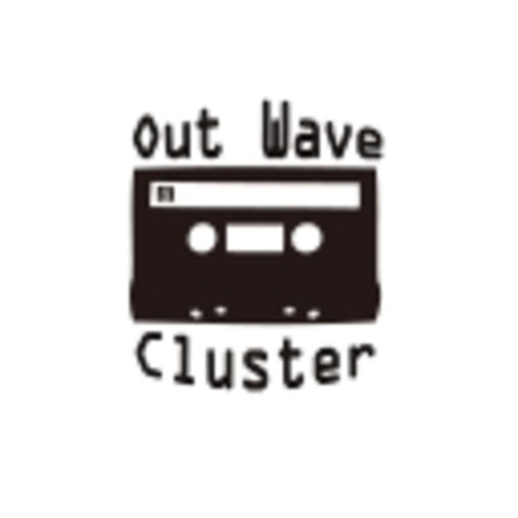 Out Wave Cluster