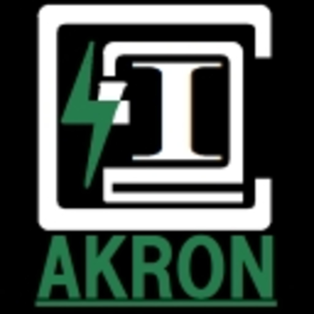 AKRON放送局