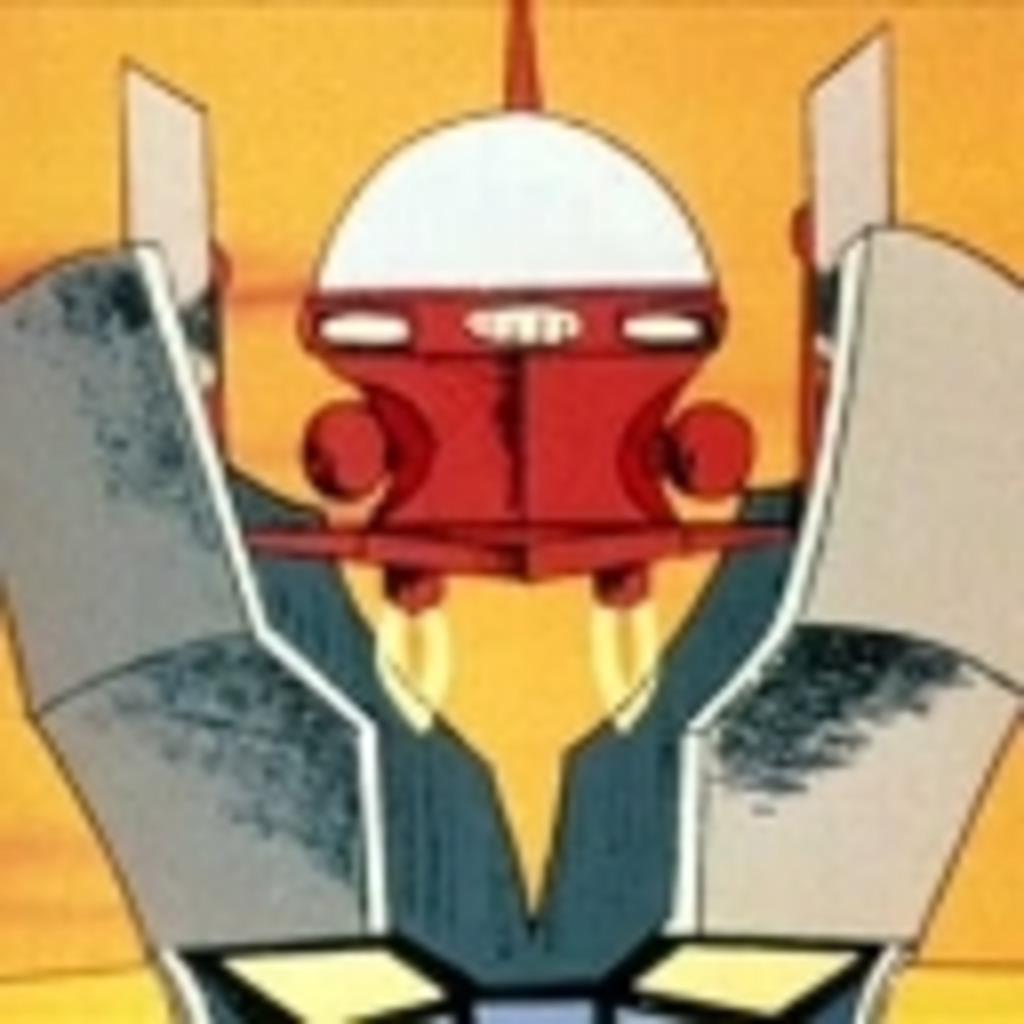 スーパーロボット軍団