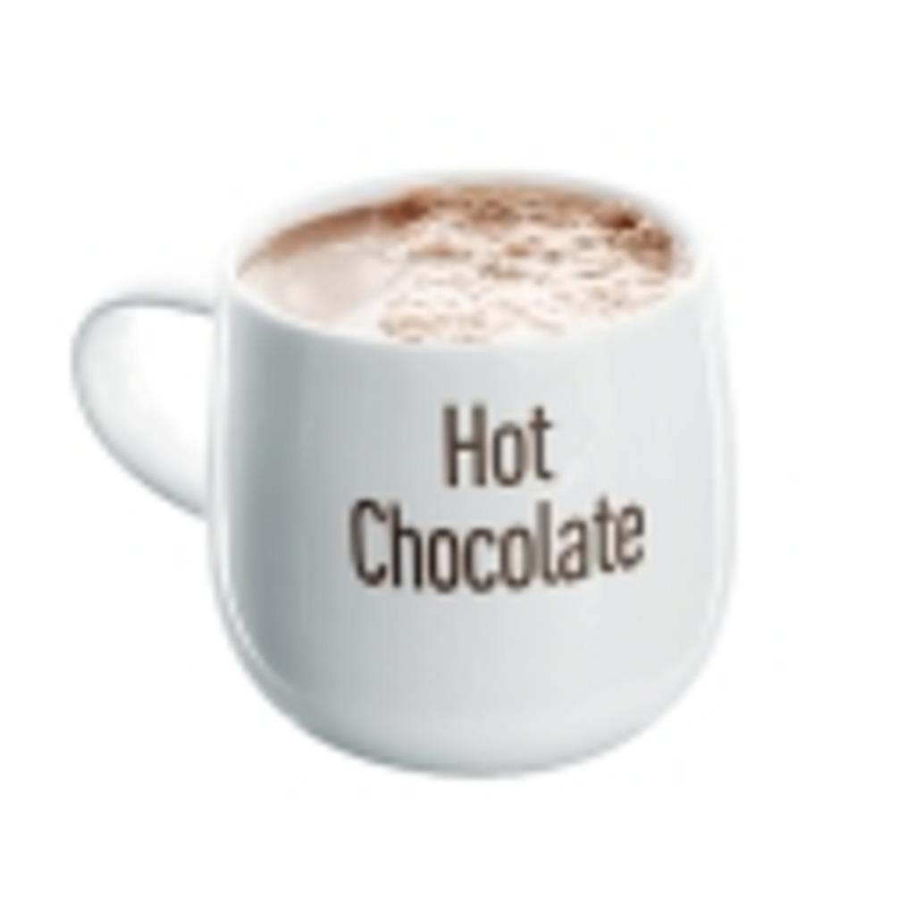 Hot & Chocolate