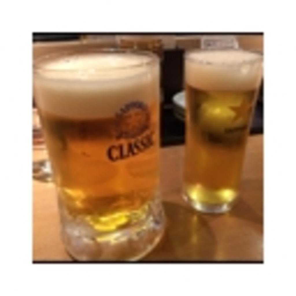美味い肴でビールが飲みたい