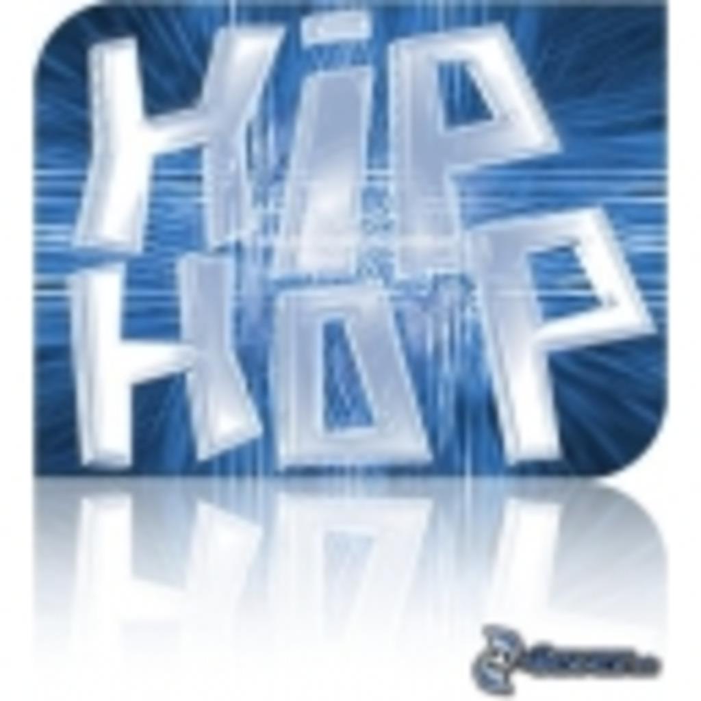 HIPHOP,R&B,アニソン・・・・etc