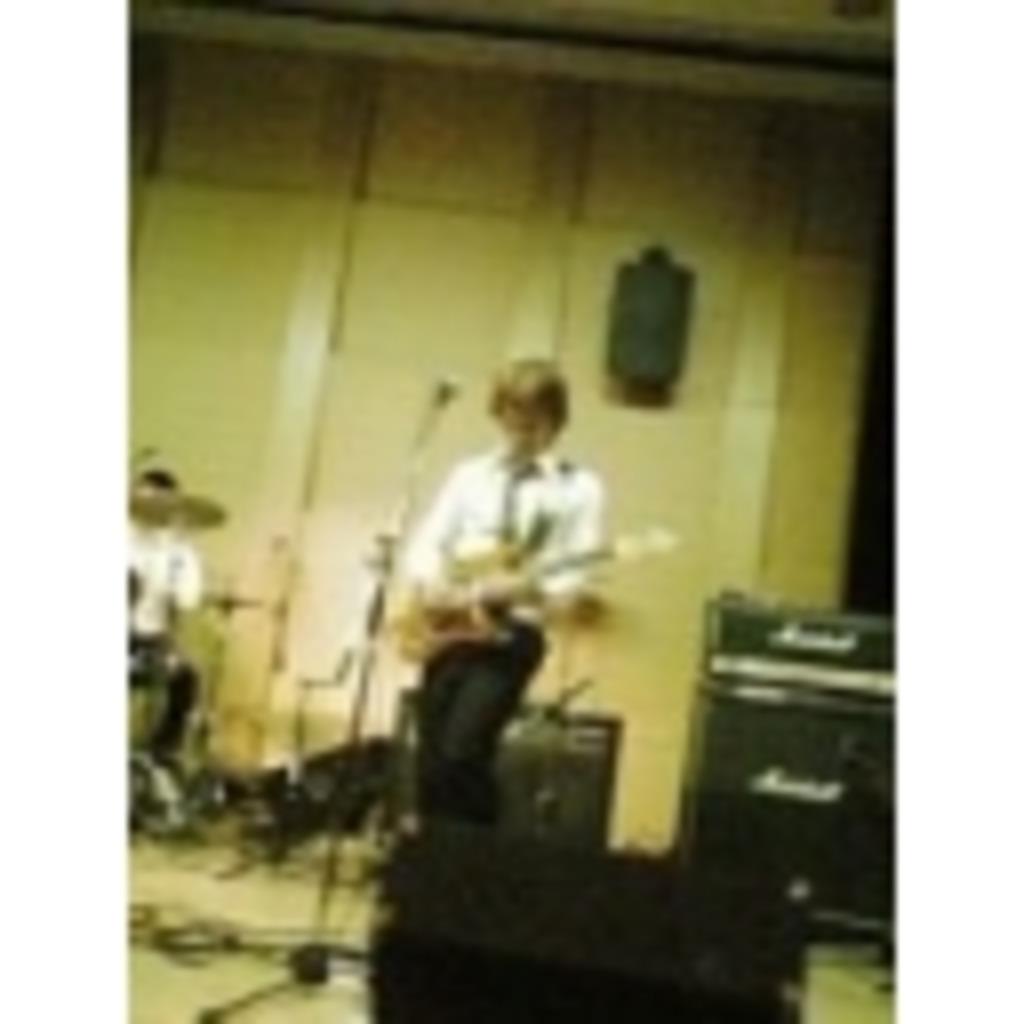 ちゃーの雑談とギター弾き語り配信