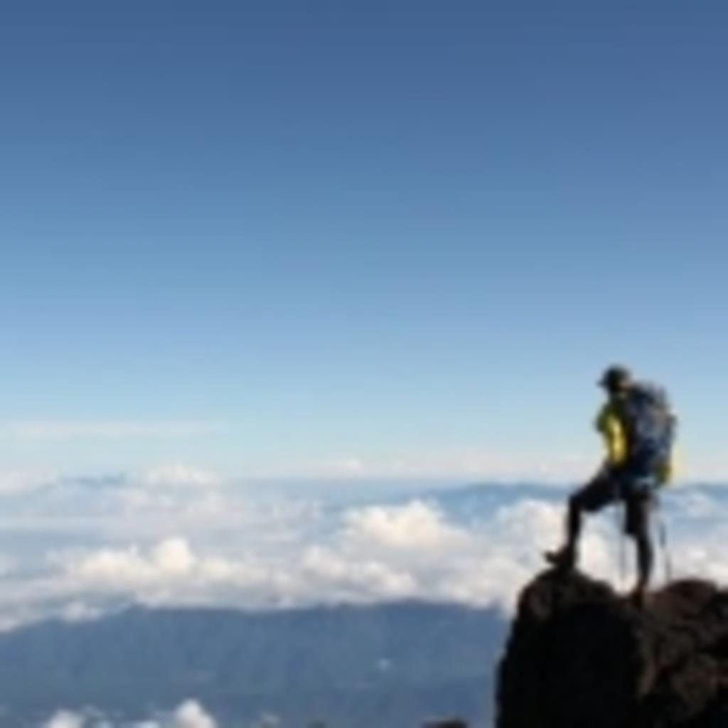 【さんがく!】長次郎の登山放送【そうなん!】