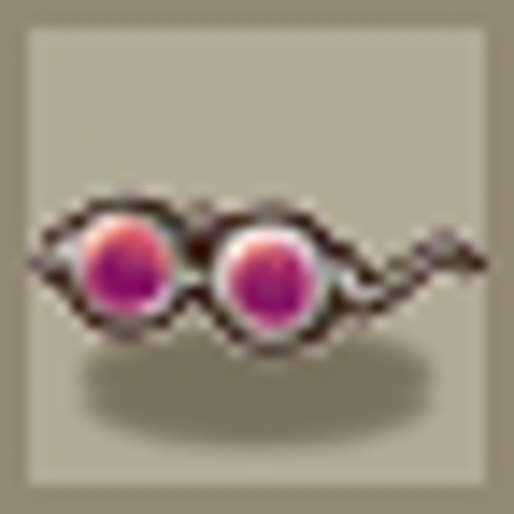 怪しい眼鏡の配信部屋