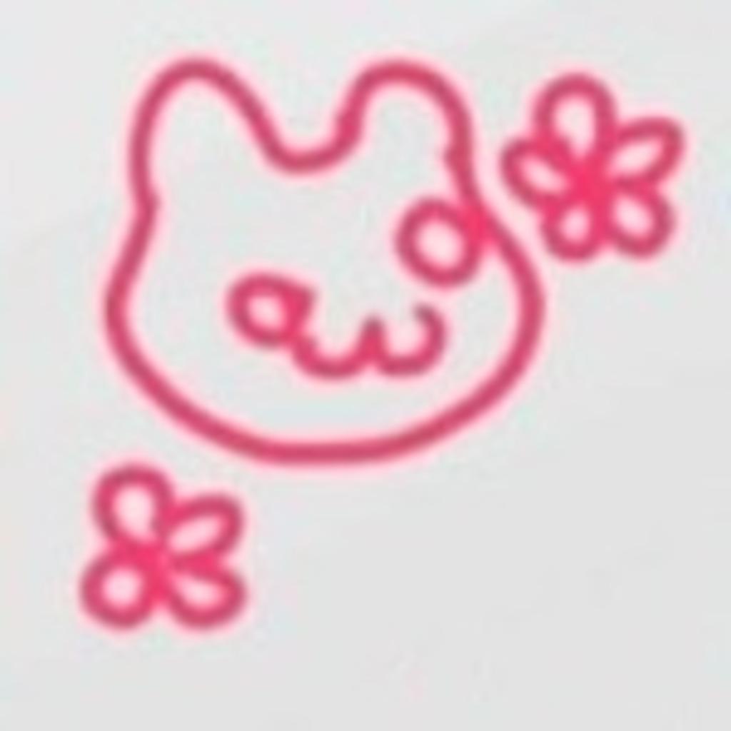 ←かわいいウサちゃんですね!←ネコです♪