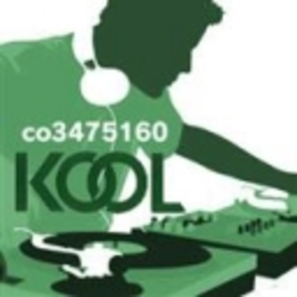 DJ風music the room♫
