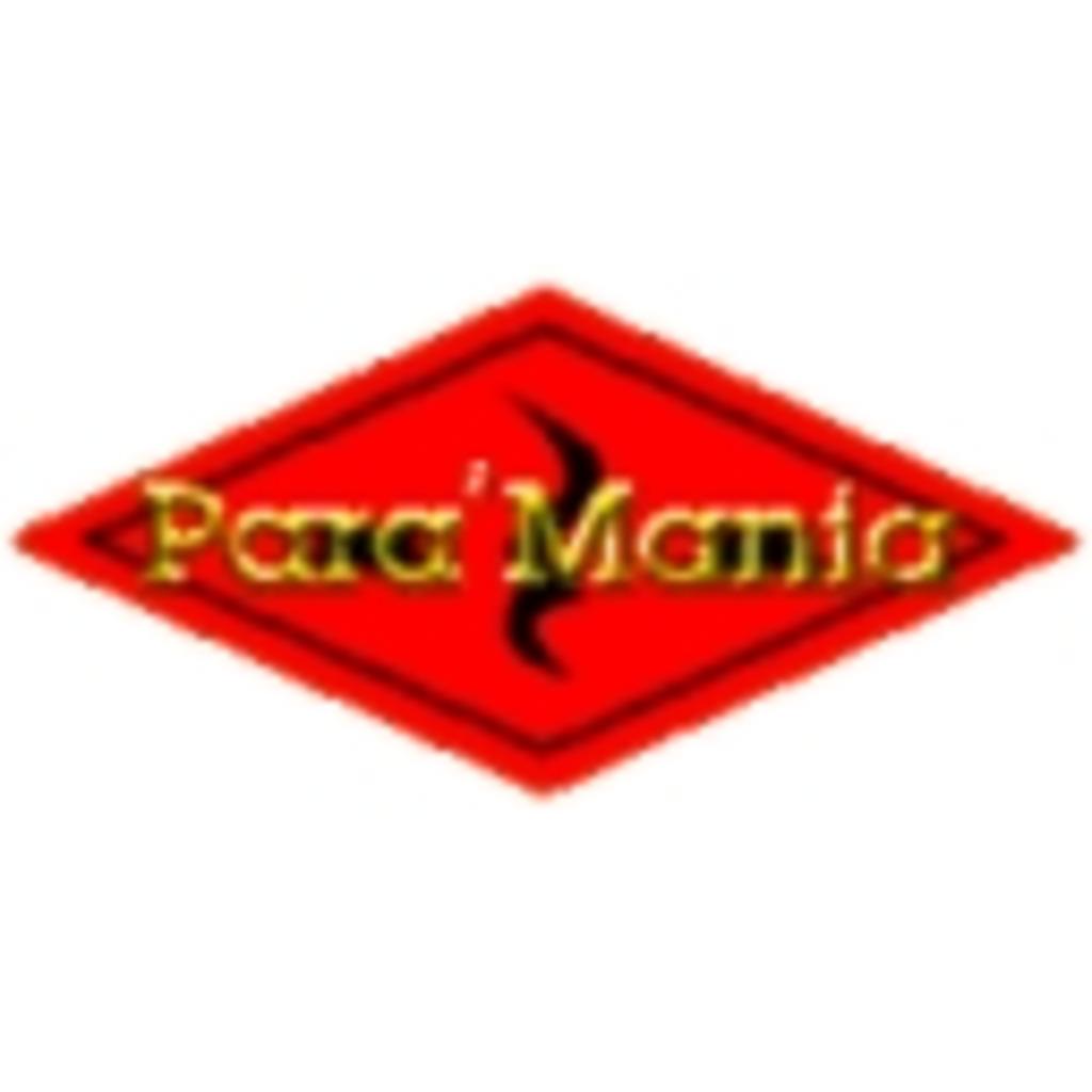 ParaParaMania~パラパラマニア~