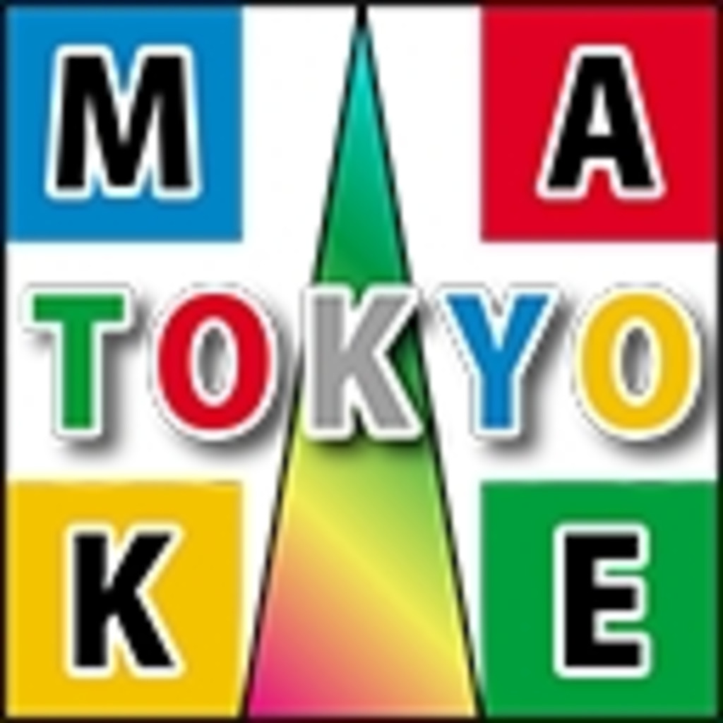 メークTOKYO by AMU