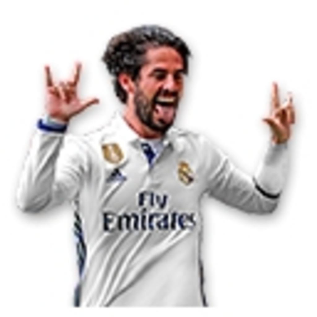 FIFA18 プロクラブ(パブリック)用