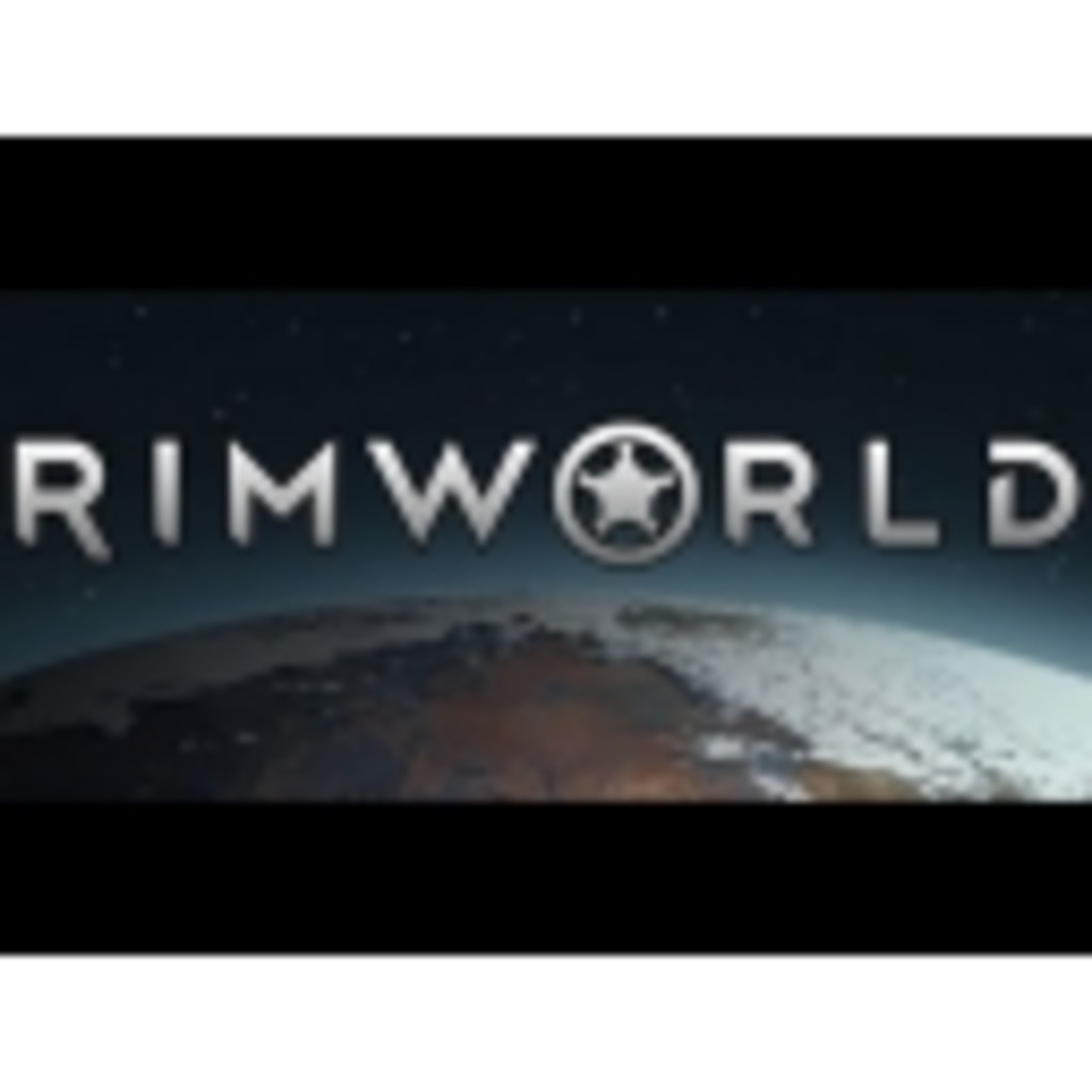PCゲーム【RimWorld】初心者プレイ全く知らない主がWikiは見ないで生き抜いていく!