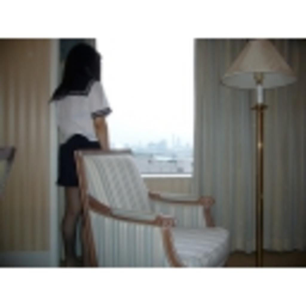 葵ちゃんのお部屋