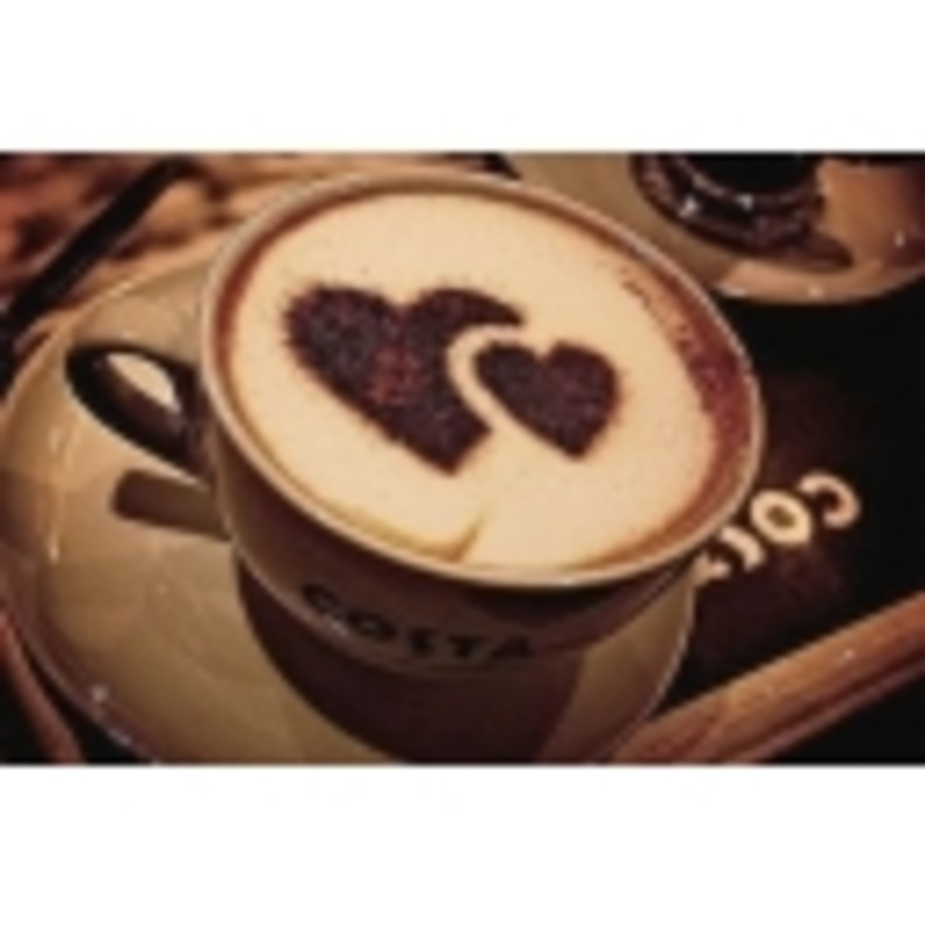 break coffee~一時をいかがですか~