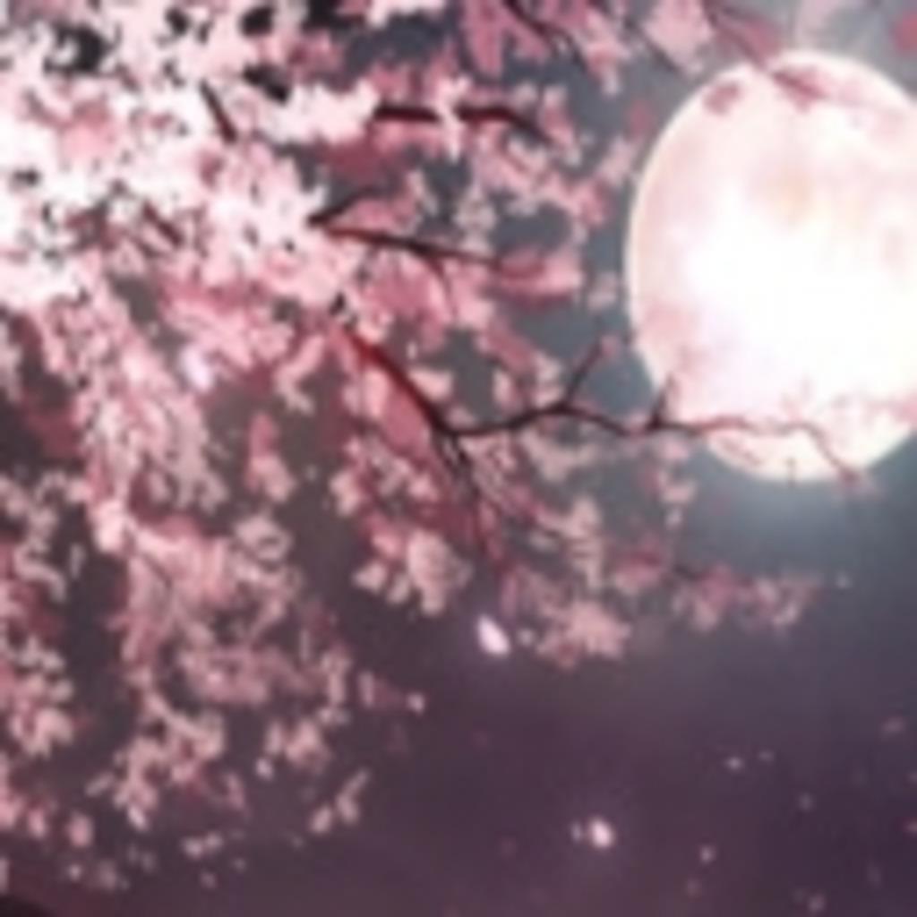 桜舞う宴会所