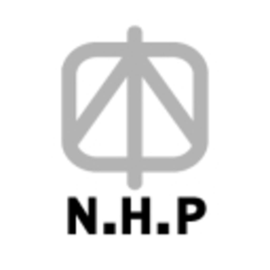 【UTAU】中の人をプロデュース計画【N.H.P】