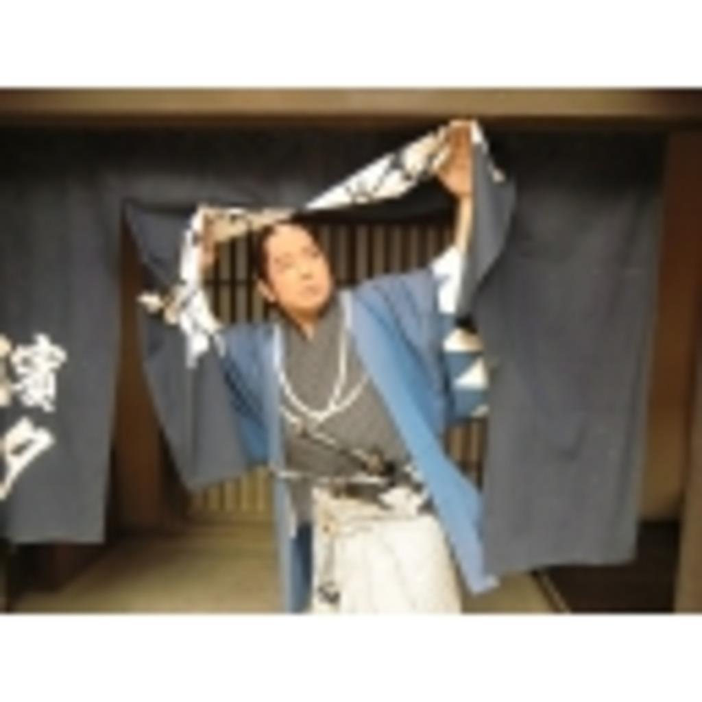 アカペラで、歌います。武者小路貴乃心の放送