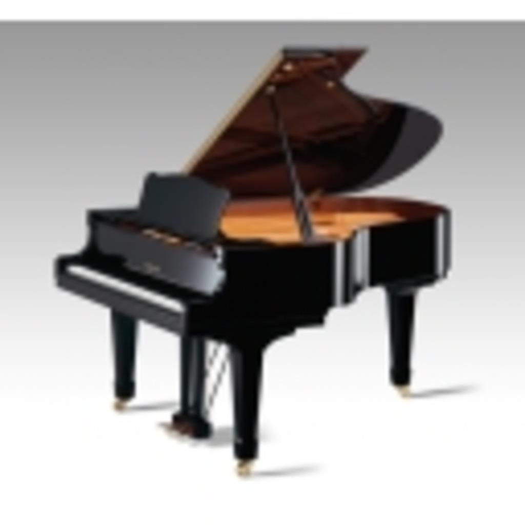 ピアノとか雑談とか