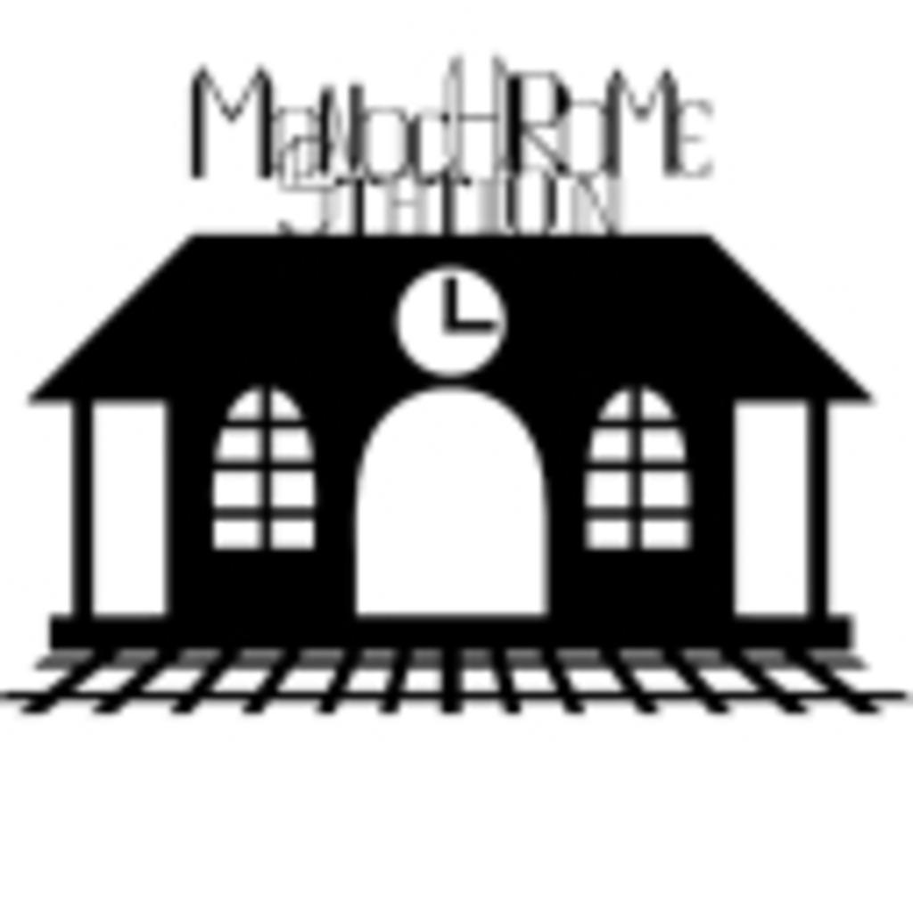Monochrome Station ~niconico base~