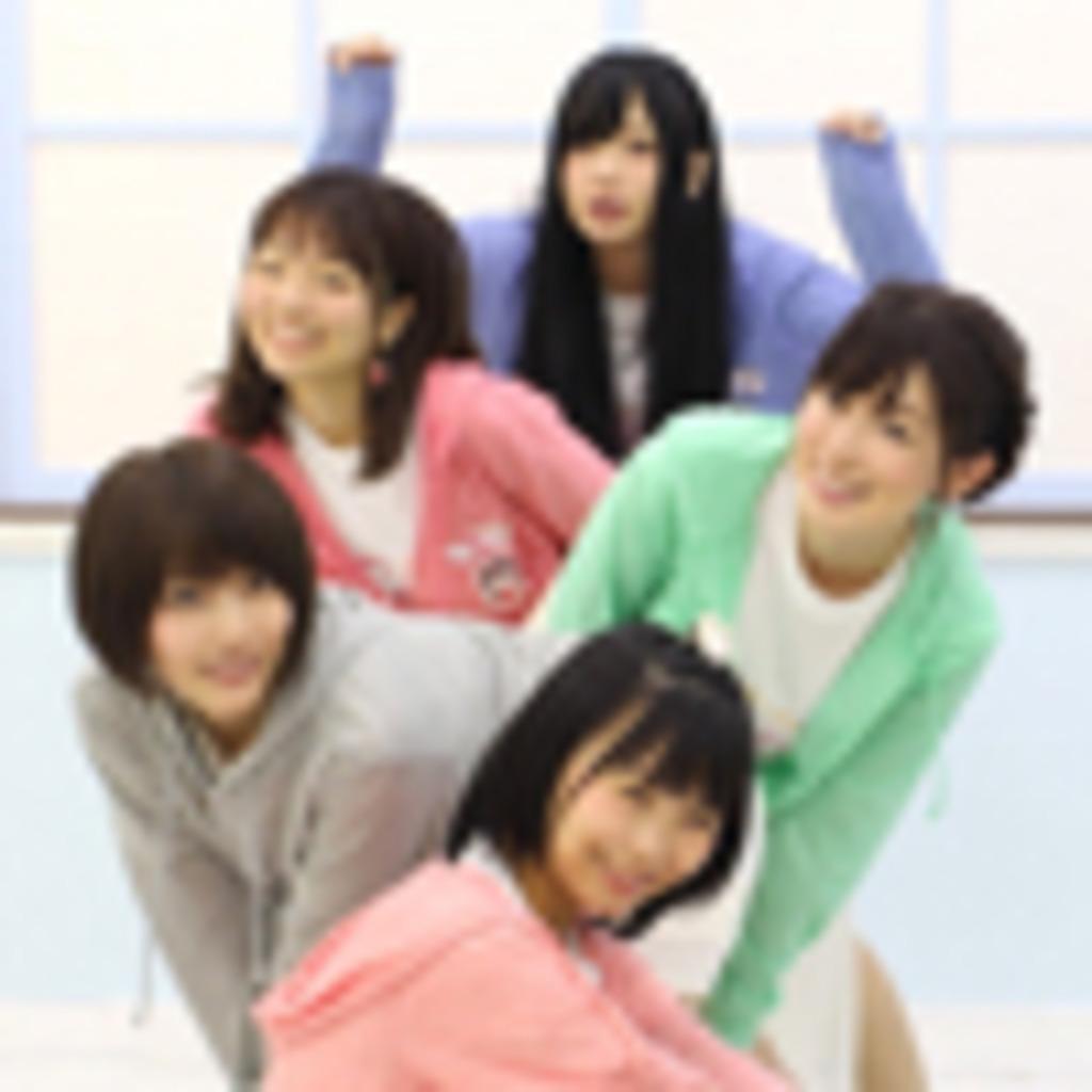 電脳○乙女団の集会所(仮)