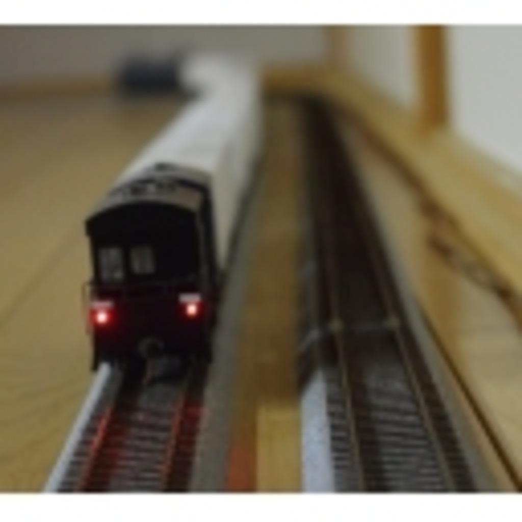 模型鉄道(16番、HOゲージ)