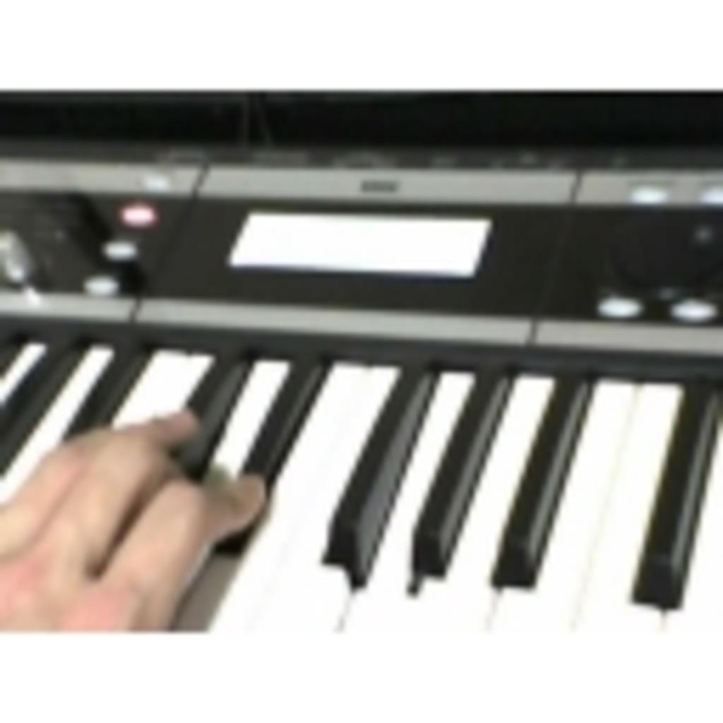 【まったり】ゆるーくピアノ弾く放送【雑談】