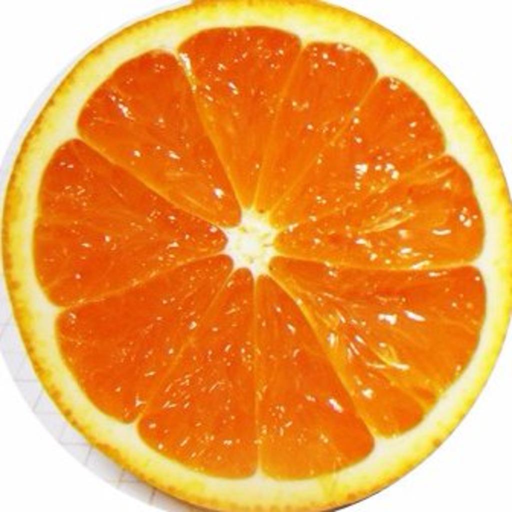 オレオレオレンジ