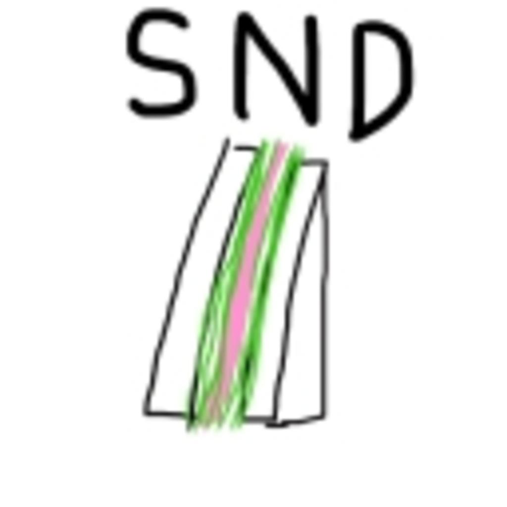 SND@サンドウィッチ