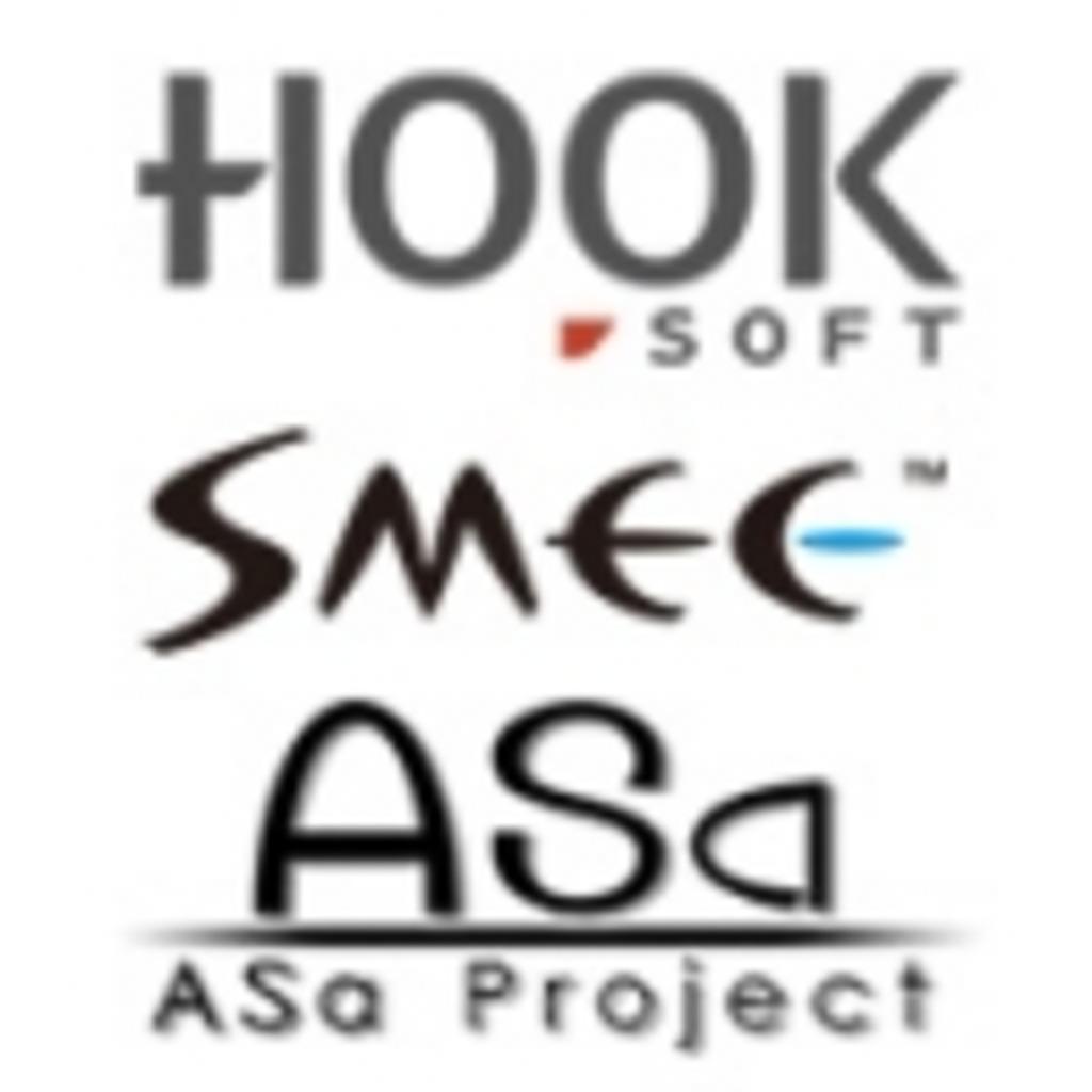 HOOKSOFT/SMEE/ASaProject 徒然ニコ生
