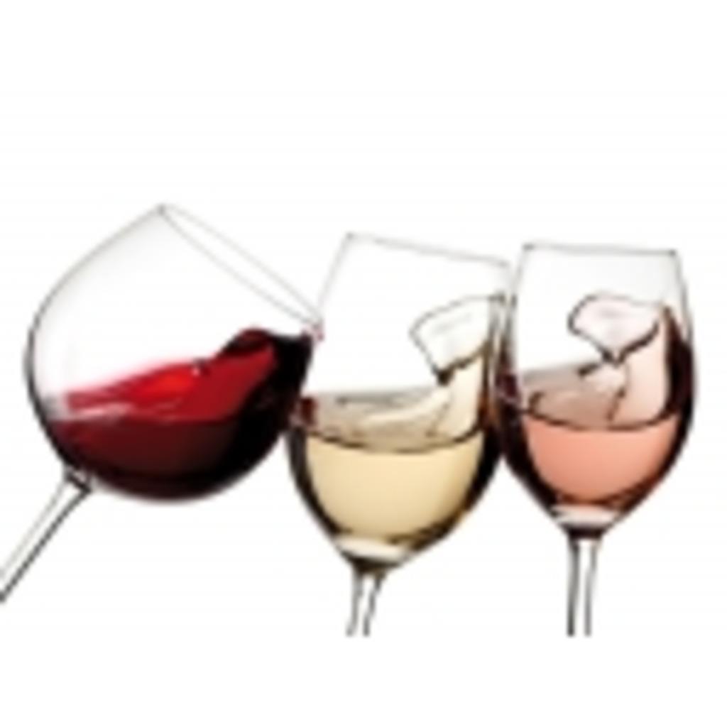 ワインはゲヴュルツトラミネール