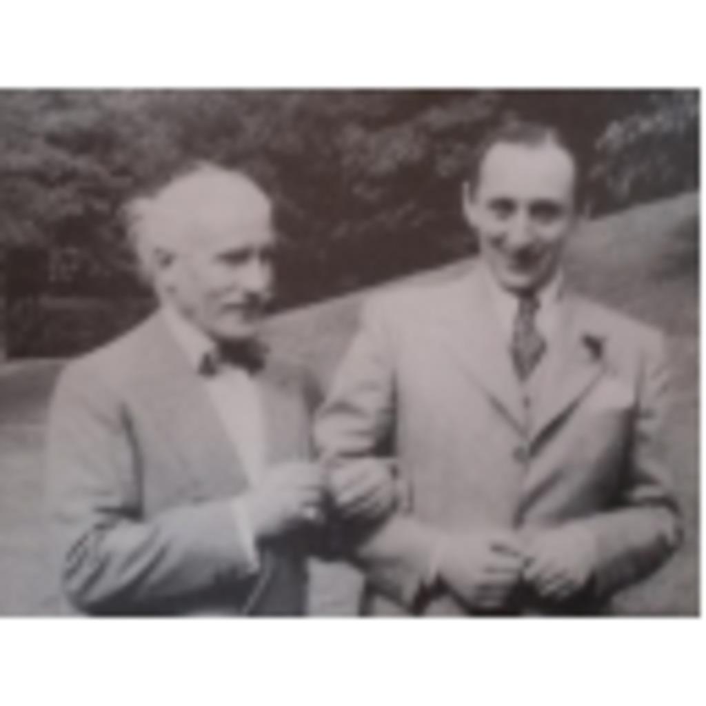 ひっそりトスカニーニ&ホロヴィッツ