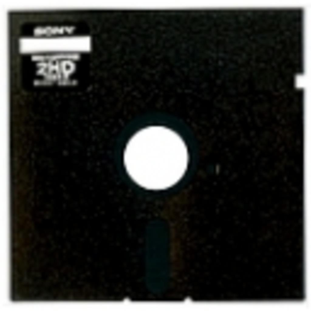 5inch 2HDフロッピーディスクドライブ