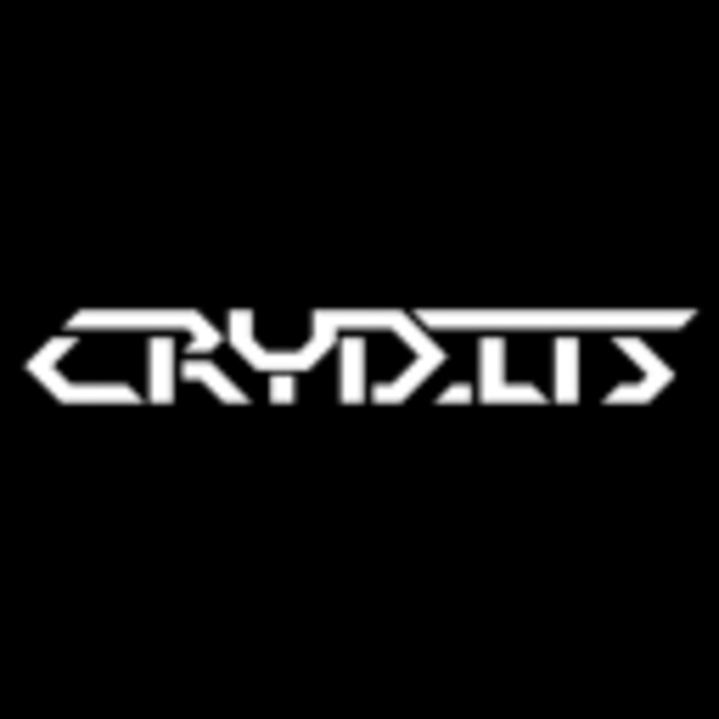 CRYDITS放送局!!! 初見さん歓迎!