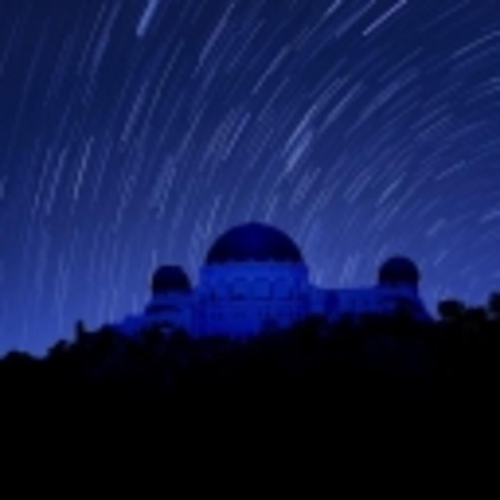 星の見える丘で