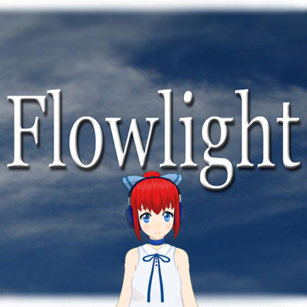 Flowlight 作曲生放送