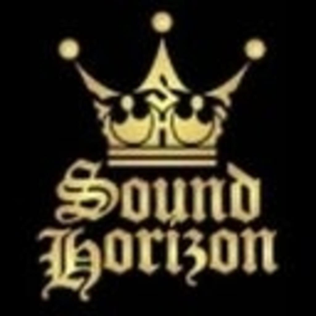 Sound Horizon (生放送用待避所)