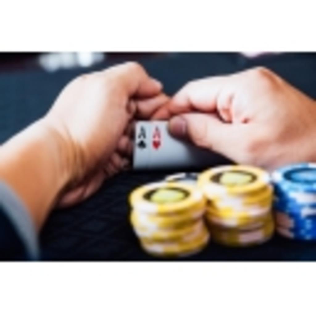ポーカーをはじめとするゲーム配信コミュニティ