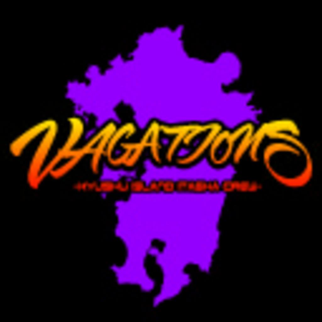 VACATIONS-kyushu island itasha crew-