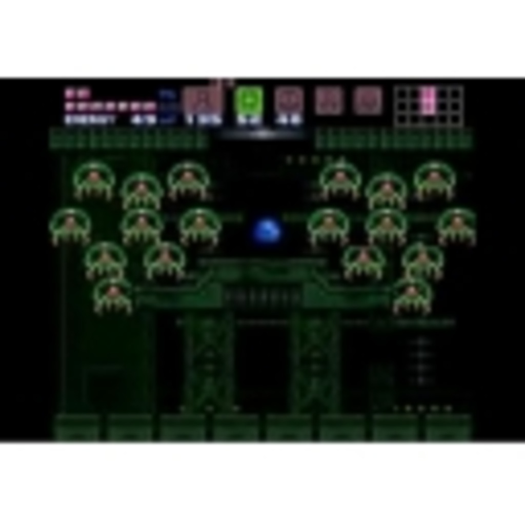 Super Metroid and other hacks