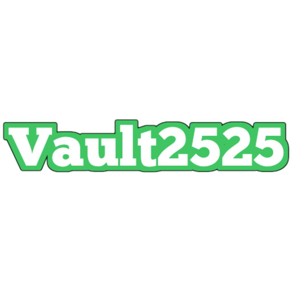 Vault2525