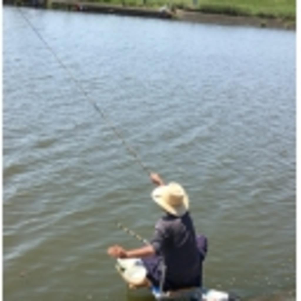 へらぶな釣り専用配信