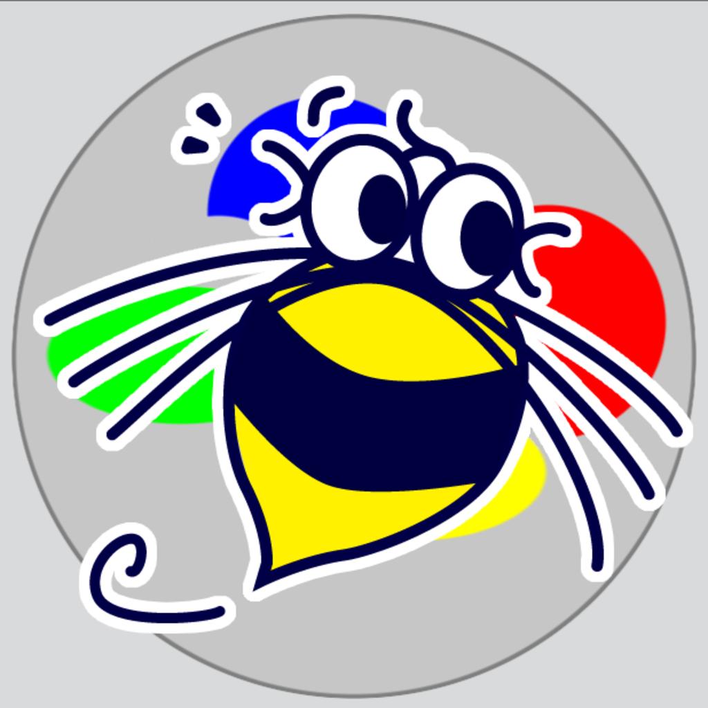 レトロなハチの巣