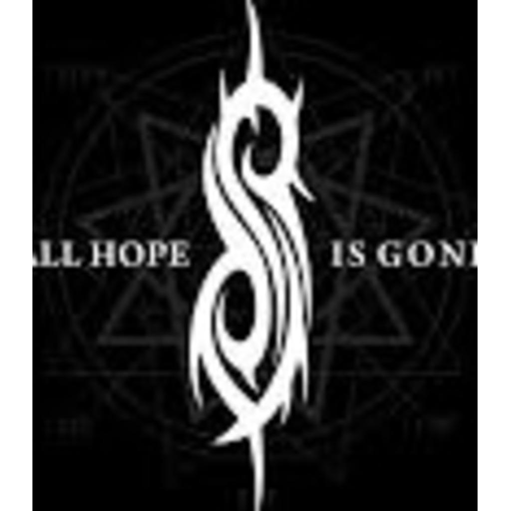 Slipknotクレイジーの人