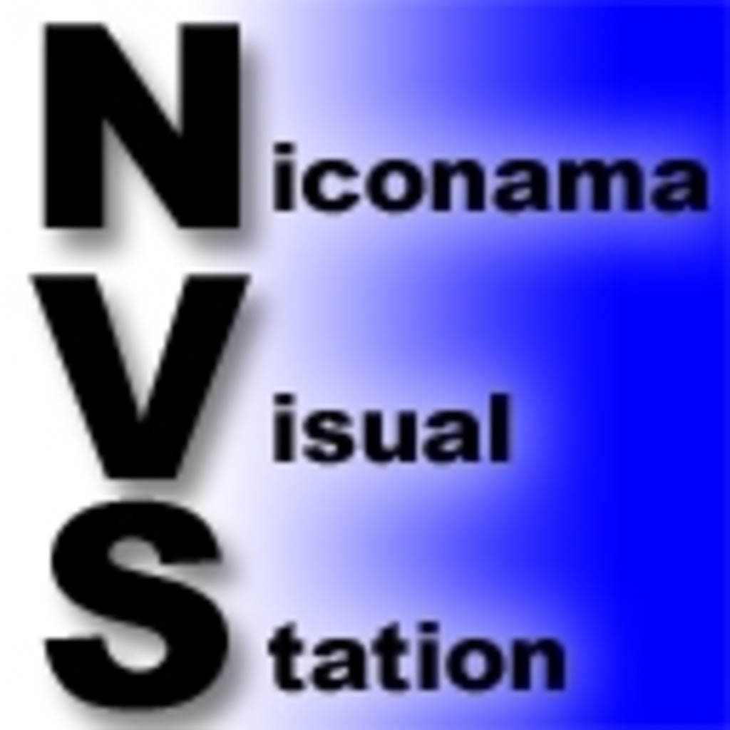 Niconama Visual Station