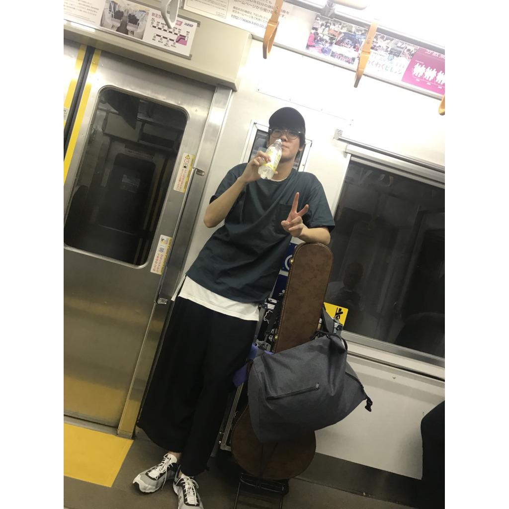 SAISAI_O-KiNi_chan