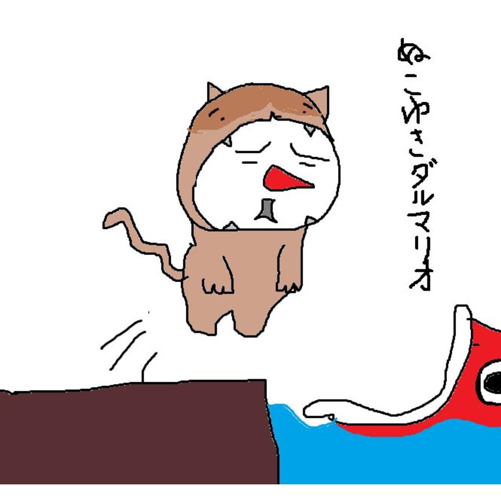 雪ダルマとぬこ猫ゲーム倶楽部(ΦωΦ)