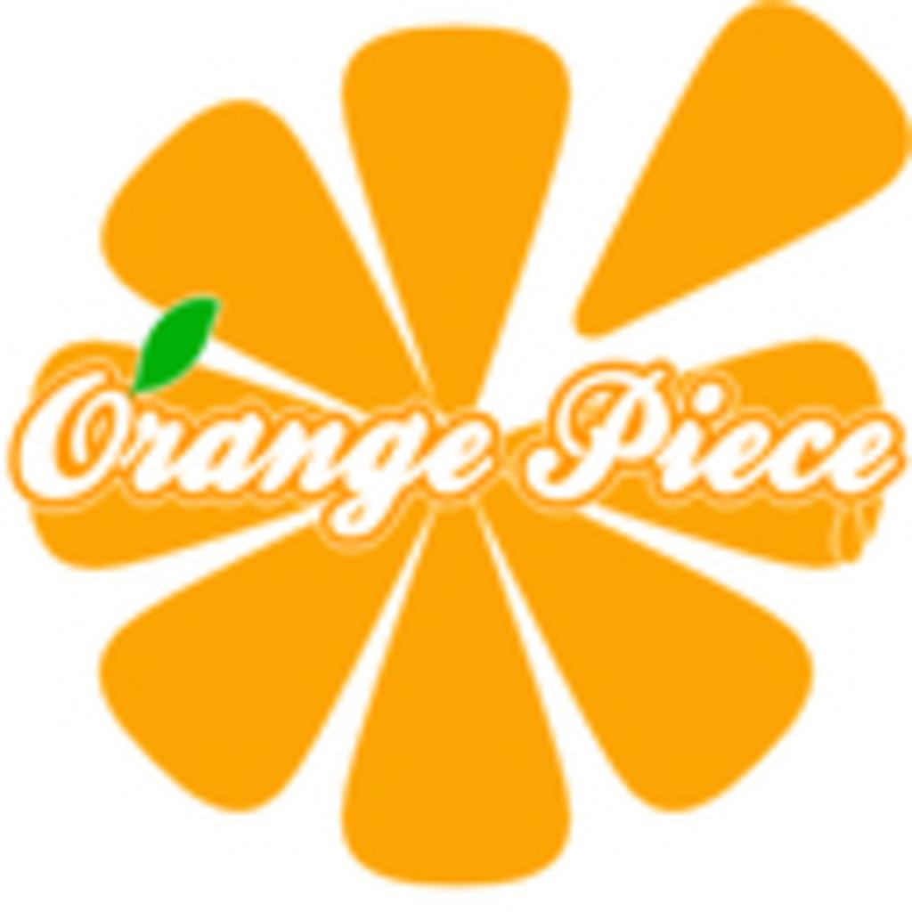 Orange Piece 避難所