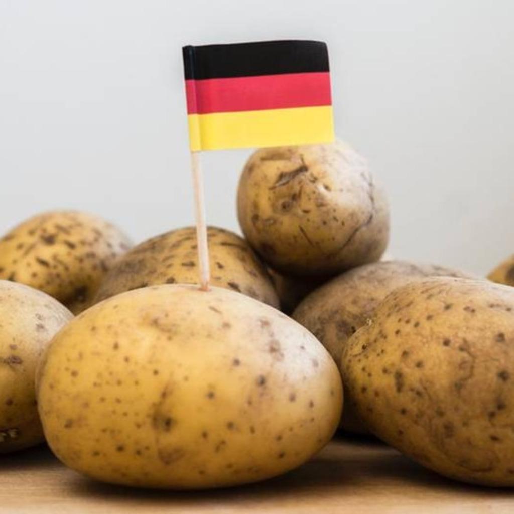 とあるドイツ人さんのコミュニティ